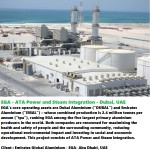 ATA power Project